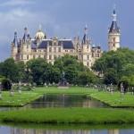Schloss Schwerin © Thomas Struck / Pixelio.de