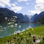 Norwegen - © eckwe / pixelio.de