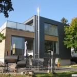 Ferienhaus Burghalde