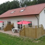 Ferienhaus am Klostersee