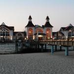 Strandbrücke Sellin