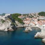 Dubrovnik - © Didi01 / pixelio.de