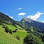 Berge in Tirol - © Dr. Stephan Barth  / pixelio.de