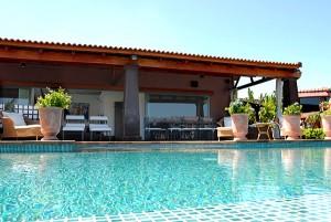 Villa in Gran Canaria mit Pool