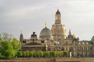 Dresden © HPW - Fotalia