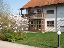 Ferienhaus Bayerbach